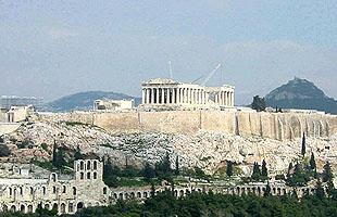 Atene, Acropoli (Wikipedia)