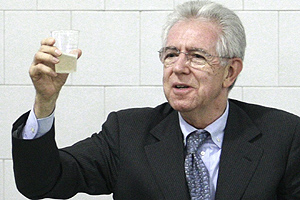 Mario Monti (lettera43.it)