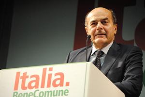 Italia. Bene comune (foto Contino, partitodemocratico.it)