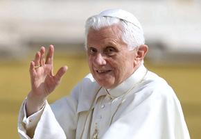 Benedetto XVI (fattidicronaca.it)