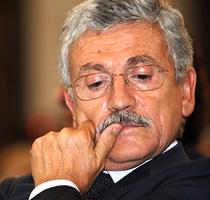 Massimo D'Alema (ilgallo.it)