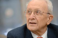 Ferdinando Imposimato (Archivio ANSA)