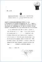Ministero della Difesa, 2 marzo 1978 (pdf)