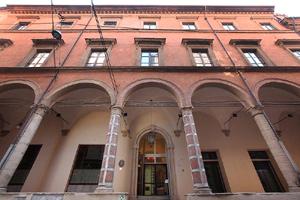 Bologna, Palazzo Fava (a3map.eu)