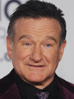 Robin Williams (disney.wikia.com)