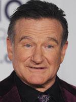 Robin Williams (disney.wikia.com)