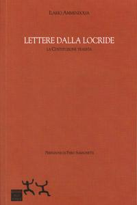 copertina Lettere dalla Locride