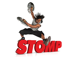 STOMP (ticketmaster.co.uk)