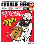 copertina Charlie Ebdo