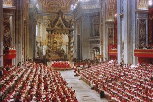 Concilio Vaticano II (avvenire.it)