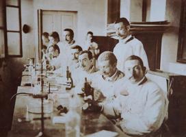 BF insegna batteriologia FI 1889-93 secolnovo.it
