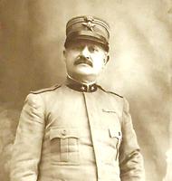 BF tenente colonnello medico 1918 1 secolnovo.it